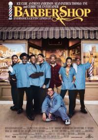 Barbershop - thumbnail, okładka