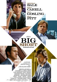 Big Short - thumbnail, okładka