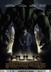 Incredible Hulk - thumbnail, okładka
