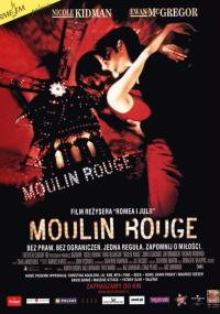 Moulin Rouge! - thumbnail, okładka