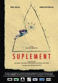 Suplement - thumbnail, okładka