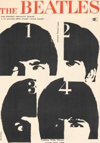 The Beatles - thumbnail, okładka