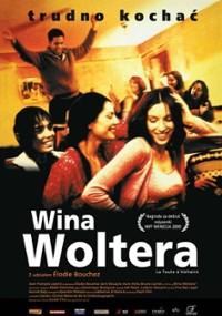 Wina Woltera - thumbnail, okładka
